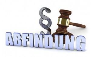 Abfindung bei Insolvenz