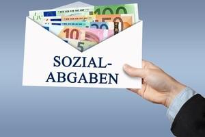 Abfindung Sozialversicherung Beitrag