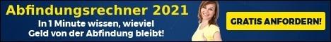 Abfindungsrechner 2021