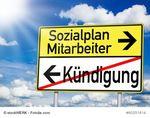 Transferkurzarbeitergeld im Sozialplan